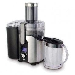 SOLIS Digital Juicer Type 849 sapcentrifuge