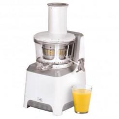 TREBS 99274 - Comfortjuice - Slow juicer met ijs accessoire